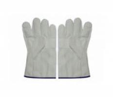 Găng tay vải bạt cotton 2 lớp