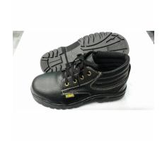 Giày bảo hộ Sobar cao cổ