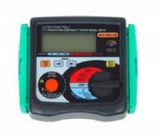 Máy đo điện trở cách điện Kyoritsu 3007A