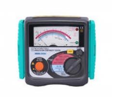 Máy đo điện trở cách điện Kyoritsu 3131A