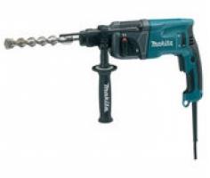 Máy khoan búa Makita 24mm 780W HR2460