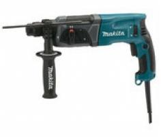 Máy khoan búa Makita 24mm 800W HR2470