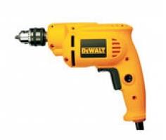 Máy khoan tốc độ cao 10mm 550W Dewalt DWD014