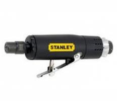 """Máy mài góc hệ 1/4"""" hoạt động bằng khí nén, tốc độ không tải 25,000 v/p Stanley 78-340"""