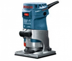 Máy phay 6mm 550W Bosch GMR1