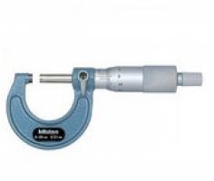 Panme đo ngoài 0-25mm Mitutoyo 103-137
