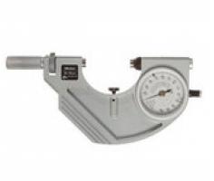 Panme đo ngoài đồng hồ 25-50mm Mitutoyo 523-122