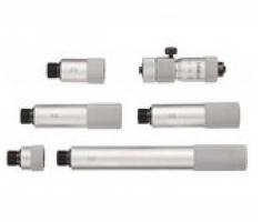Panme đổi cần đo trong 50-300mm Mitutoyo 137-202