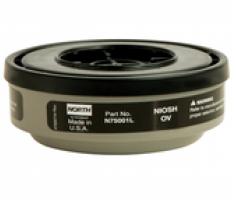 Phin lọc hơi hữu cơ NORTH N75001L