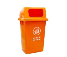 Thùng rác nhựa 90L