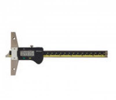 """Thước cặp đo chiều sâu điện tử 8""""/200mm Mitutoyo 571-212-30"""