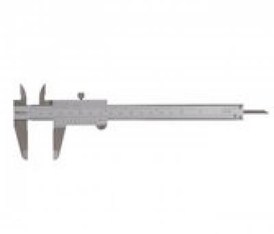"""Thước cặp du xích 6""""/150mm Mitutoyo 530-104"""