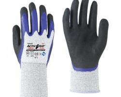 Găng tay chống dầu, chống cắt Towa 541