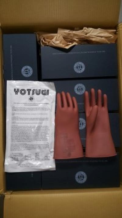 Găng tay cách điện hạ thế YOTSUGI