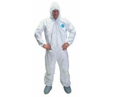 Quần áo chống hóa chất Steelgen