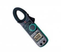 Ampe kìm đồng hồ AC/DC Kyoritsu 2046R