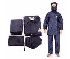 Quần áo mưa 1 lớp