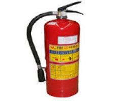 Bình chữa cháy MFZL8