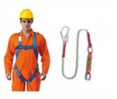 Bộ dây đai an toàn Proguard BH7886 + PG141069-LH