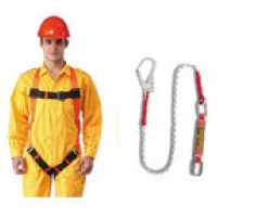 Bộ dây đai an toàn Proguard PG141060-OB + PG141069-LH