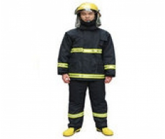 Bộ quần áo chống cháy Nomex-2 Lớp DAK-B200