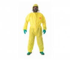 Bộ quần áo Microchem 3000
