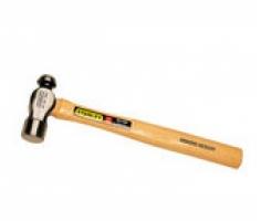 Búa đầu tròn cán gỗ 450g/16oz Stanley 54-191