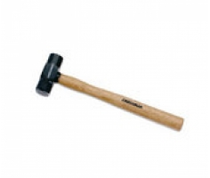 Búa gò lục giác cán gỗ 5500g/12lbs Crossman 68-412
