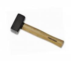 Búa vuông cán gỗ 1500g/3.33lbs Crossman 68-433