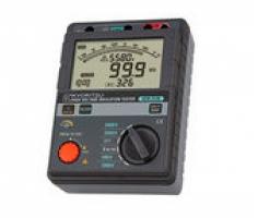 Đồng hồ đo điện trở cách điện Kyoritsu 3123A