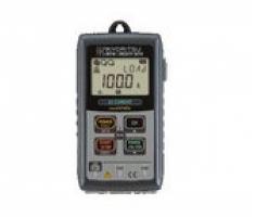Đồng hồ ghi dữ liệu- dòng đo Kyoritsu 5010