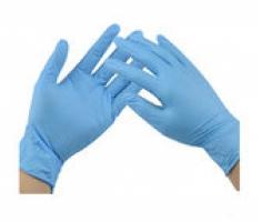 Găng tay nitrile không bột N102FT-PI
