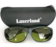 Kính bảo hộ chống tia laser