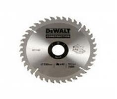 Lưỡi cắt nhôm 255mm Dewalt DWA03260