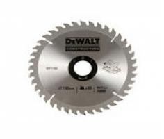 Lưỡi cưa gỗ 100mm Dewalt DW03410