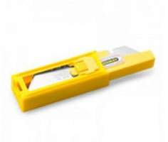 Lưỡi dao rọc cáp thẳng (10lưỡi/hộp) Stanley 11-921H