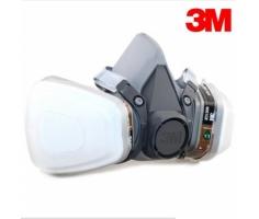 Mặt nạ phòng độc 3M 6300