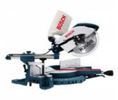"""Máy cắt góc đa năng 10""""/255mm 1700W Bosch GCM10MX"""