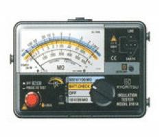 Máy đo điện trở cách điện Kyoritsu 3161A