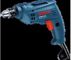 Máy khoan tốc độ cao 6.5mm 350W Bosch GBM6RE