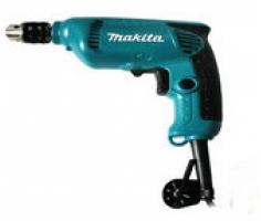 Máy khoan tốc độ cao Makita 10mm 450W 6412