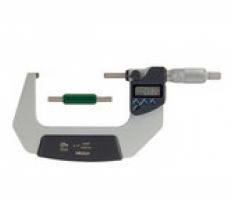 Panme đo ngoài điện tử 75-100mm Mitutoyo 293-243-30