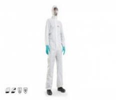 Quần áo chống hóa chất Mutex Light