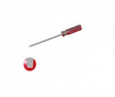 tua vít 2 đầu cán đỏ 6x150mm Crossman 46-502