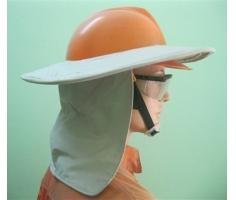 Vành nón bảo hộ chống nắng