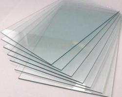 Tấm kính hàn trắng